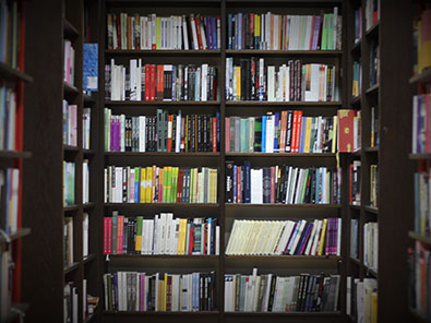 In-house Library