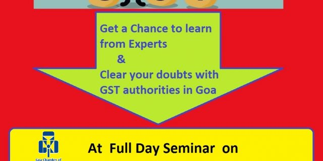 ISSUES IN ACCOUNTS FINALISATION AND RETURNS RECONCILIATION WITH AMENDMENTS IN GST AND PANEL DISCUSSION