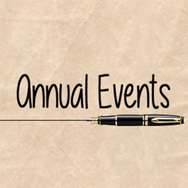 annual-events