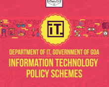 Goa IT Policy Scheme 2018